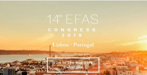 Lisboa é a cidade escolhida para acolher o 14th European Federation of Audiology Societies Congress
